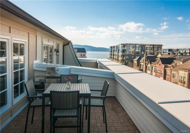 4 Orchard Drive #4, Tarrytown, NY 10591 (MLS #4806557) :: William Raveis Baer & McIntosh