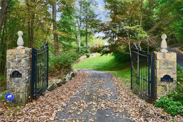 17 Five Ponds Drive, Waccabuc, NY 10597 (MLS #4806599) :: Mark Boyland Real Estate Team