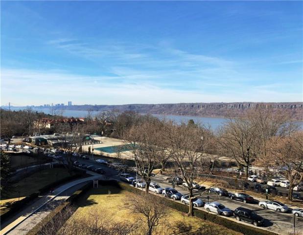 5800 Arlington Avenue 7S, Bronx, NY 10471 (MLS #4806652) :: Mark Boyland Real Estate Team