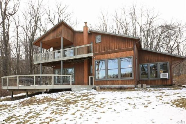 70 Barrett Pond Road, Cold Spring, NY 10516 (MLS #4807222) :: Michael Edmond Team at Keller Williams NY Realty