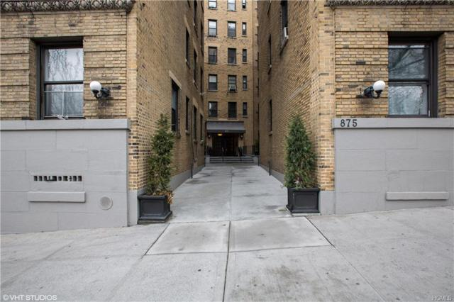 875 W 181St Street 1D, New York, NY 10033 (MLS #4807270) :: William Raveis Legends Realty Group