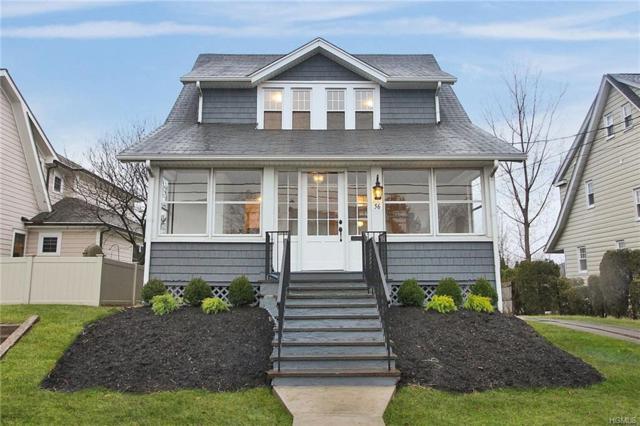56 Anderson Avenue, Scarsdale, NY 10583 (MLS #4807309) :: Mark Boyland Real Estate Team