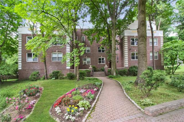 15 Sunnybrook Road A2, Bronxville, NY 10708 (MLS #4807315) :: Mark Boyland Real Estate Team