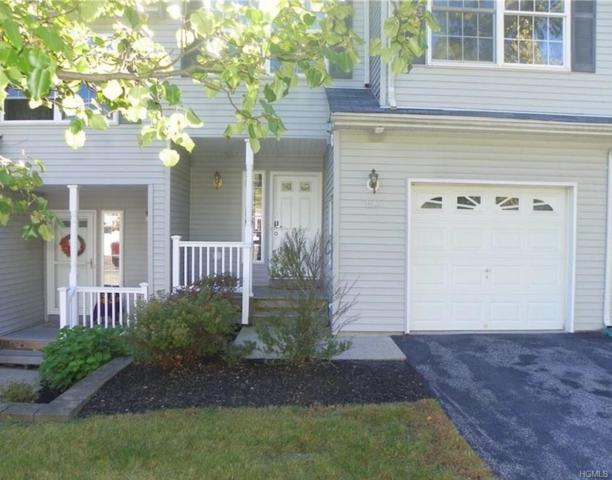 1032 Ethan Allen Drive, New Windsor, NY 12553 (MLS #4807606) :: The Anthony G Team