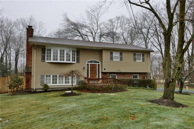 5 Homelawn Court, Chestnut Ridge, NY 10977 (MLS #4808054) :: William Raveis Baer & McIntosh