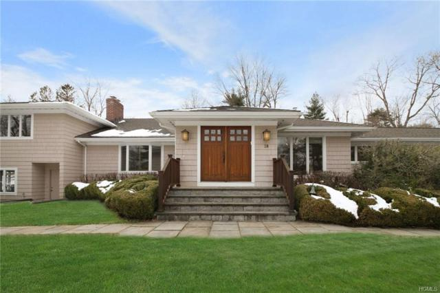 28 Butternut Road, Briarcliff Manor, NY 10510 (MLS #4808237) :: William Raveis Legends Realty Group