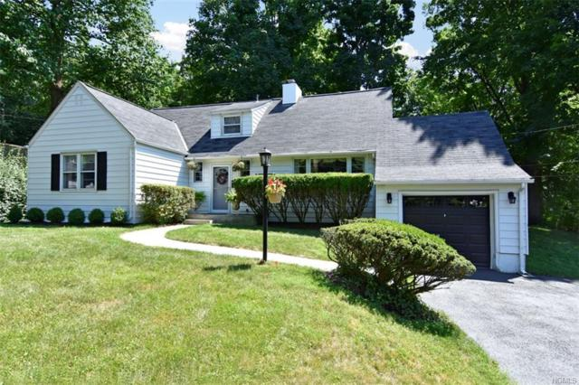 18 Riverview Road, Irvington, NY 10533 (MLS #4808583) :: William Raveis Legends Realty Group