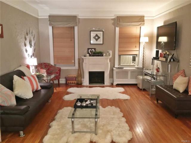 1430 Midland Avenue 2A, Bronxville, NY 10708 (MLS #4808683) :: Mark Boyland Real Estate Team