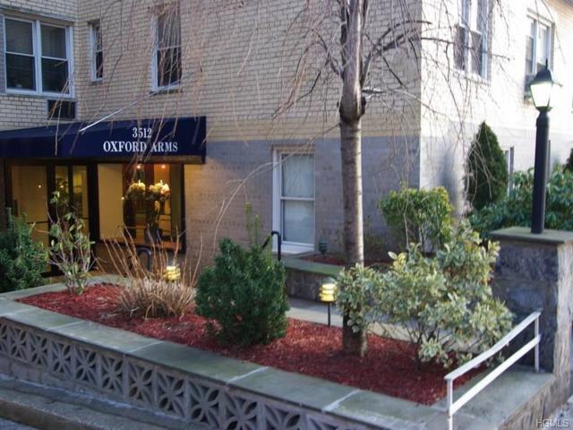 3512 Oxford Avenue 2D, Bronx, NY 10463 (MLS #4808700) :: Mark Boyland Real Estate Team