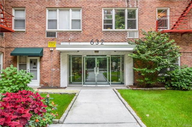 632 Palmer Road 10M-N, Yonkers, NY 10701 (MLS #4808789) :: Mark Boyland Real Estate Team
