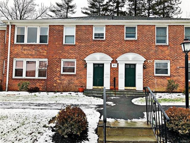 95 N Broadway 6-1-B, White Plains, NY 10603 (MLS #4808865) :: Mark Boyland Real Estate Team