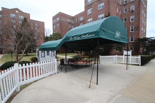 90 Bryant Avenue C3d, White Plains, NY 10605 (MLS #4809114) :: Mark Boyland Real Estate Team