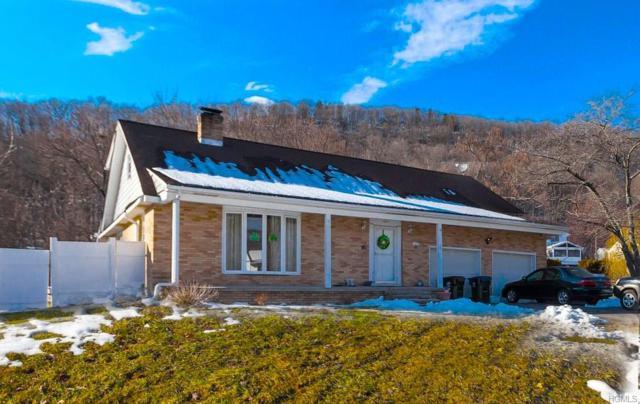 370 Lake Shore Drive, Monroe, NY 10950 (MLS #4809522) :: Mark Boyland Real Estate Team