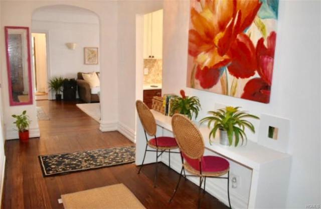1 Franklin 5B, White Plains, NY 10601 (MLS #4810183) :: Mark Boyland Real Estate Team
