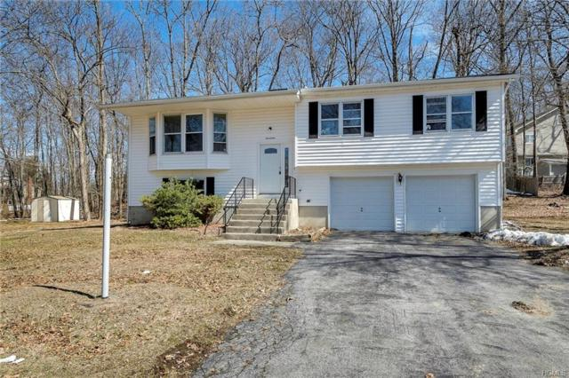 17 Winston Drive, Goshen, NY 10924 (MLS #4810467) :: William Raveis Baer & McIntosh