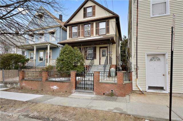 316 Lockwood Avenue, New Rochelle, NY 10801 (MLS #4810769) :: Michael Edmond Team at Keller Williams NY Realty