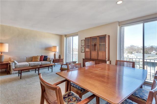 720 Milton Road N3c, Rye, NY 10580 (MLS #4811111) :: Mark Boyland Real Estate Team