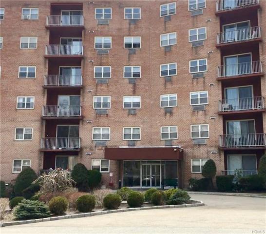 1 Lakeview Drive 4H, Peekskill, NY 10566 (MLS #4811373) :: Mark Boyland Real Estate Team