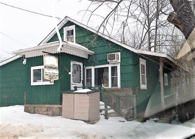 105 West Street, Liberty, NY 12754 (MLS #4811475) :: Mark Boyland Real Estate Team