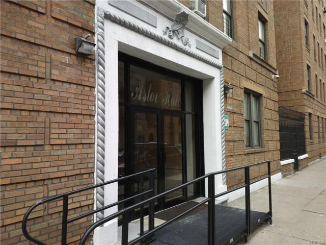 2187 Holland Avenue 5A, Bronx, NY 10462 (MLS #4811510) :: William Raveis Legends Realty Group