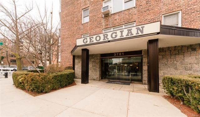 3701 Henry Hudson Parkway 7G, Bronx, NY 10463 (MLS #4811840) :: Mark Boyland Real Estate Team