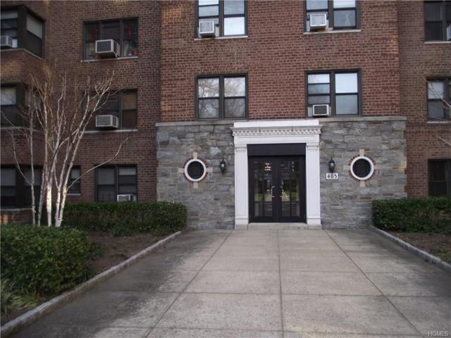 465 E Lincoln Avenue #608, Mount Vernon, NY 10552 (MLS #4812067) :: Mark Boyland Real Estate Team