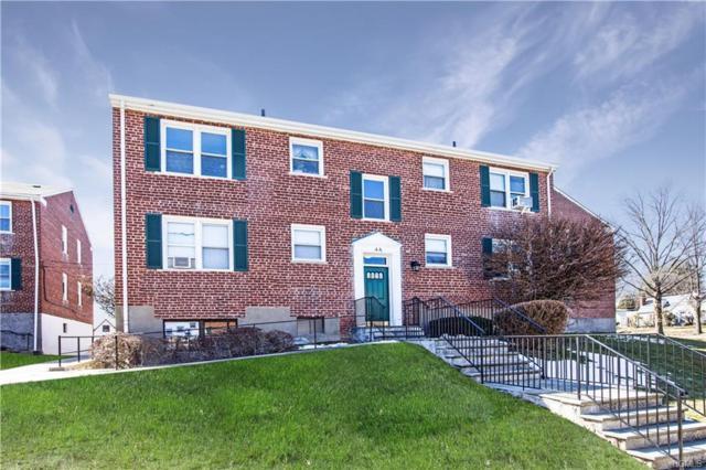 260 Church Street 4A2, White Plains, NY 10603 (MLS #4812150) :: William Raveis Baer & McIntosh