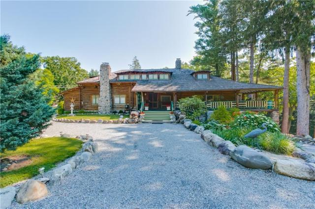 247 Old Long Ridge Road, Call Listing Agent, CT 06903 (MLS #4812276) :: Shares of New York