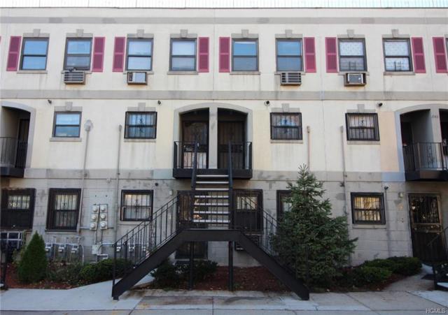 839 Underhill Avenue 60-B, Bronx, NY 10473 (MLS #4812617) :: Stevens Realty Group