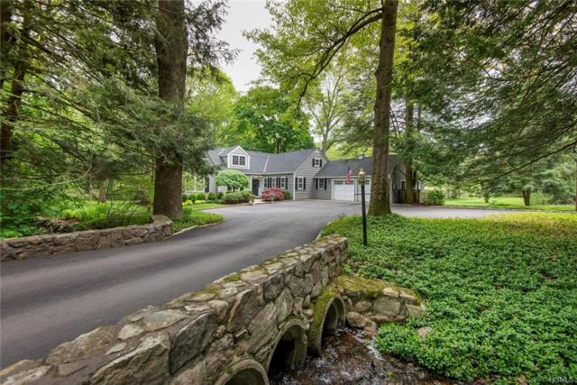109 Upper Hook Road, Katonah, NY 10536 (MLS #4812944) :: Mark Boyland Real Estate Team