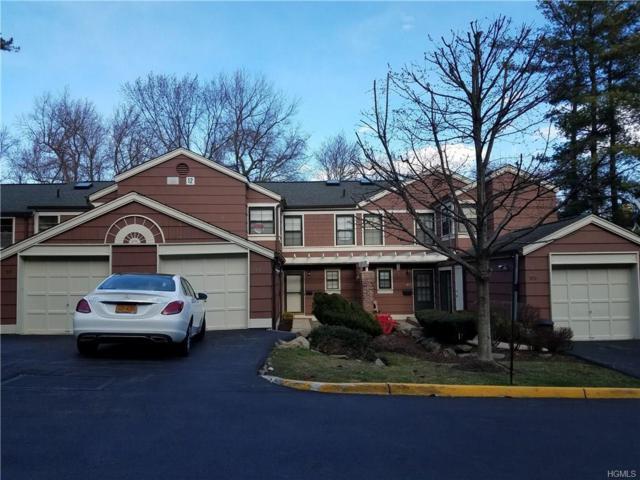 97 Treetop Circle, Nanuet, NY 10954 (MLS #4812980) :: William Raveis Legends Realty Group