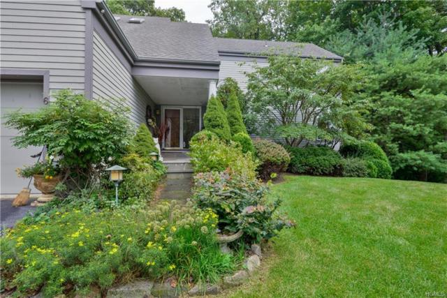 6 Greenwood Court, Briarcliff Manor, NY 10510 (MLS #4813088) :: William Raveis Legends Realty Group