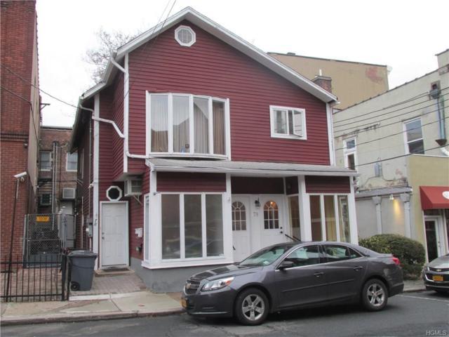 78 Burd Street, Nyack, NY 10960 (MLS #4813115) :: William Raveis Baer & McIntosh