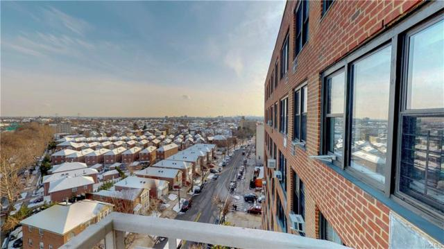 3121 Middletown Road 11K, Bronx, NY 10461 (MLS #4813421) :: Mark Boyland Real Estate Team