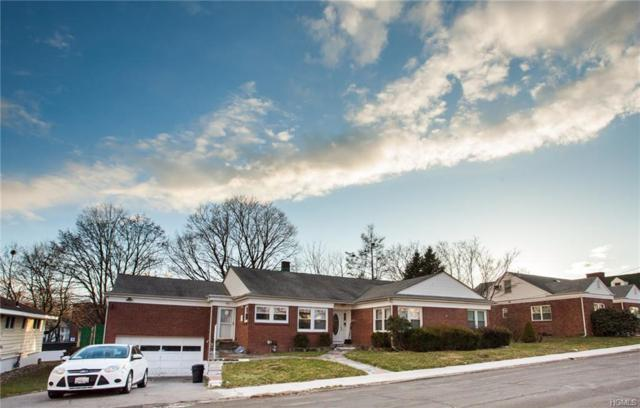 8-10 Courtland Place, Middletown, NY 10940 (MLS #4813501) :: Mark Boyland Real Estate Team
