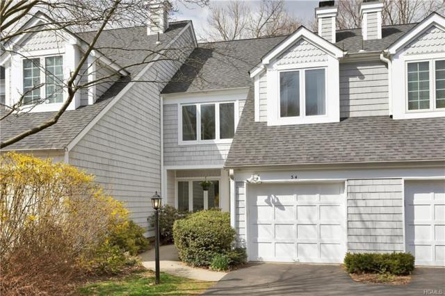 34 Pond Lane, Hastings-On-Hudson, NY 10706 (MLS #4813575) :: Mark Boyland Real Estate Team