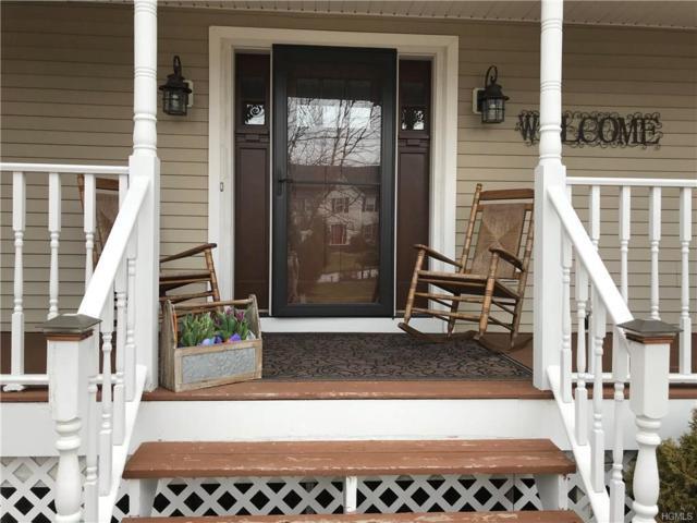 120 Meadow Ridge, Lagrangeville, NY 12540 (MLS #4813616) :: Mark Boyland Real Estate Team