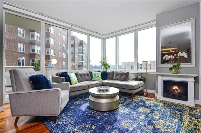 640 W 237th Street 8B, Bronx, NY 10463 (MLS #4813797) :: Mark Seiden Real Estate Team