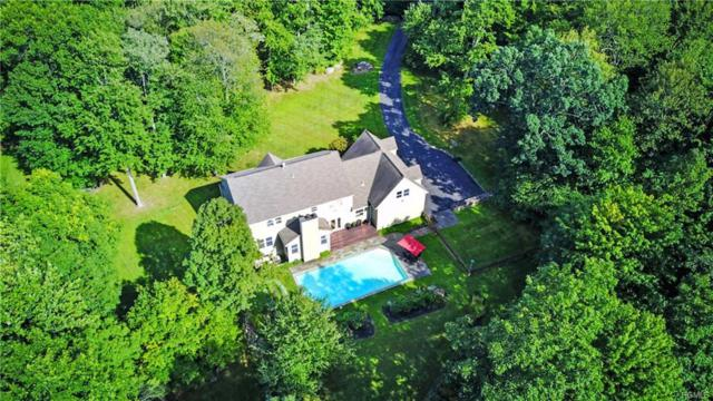 1 Apple Mill Lane, North Salem, NY 10560 (MLS #4813886) :: Mark Boyland Real Estate Team