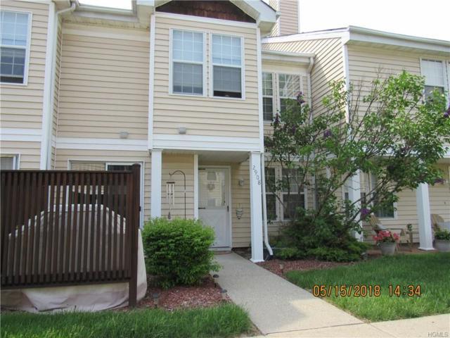 2908 Whispering Hills #2908, Chester, NY 10918 (MLS #4814065) :: Mark Seiden Real Estate Team