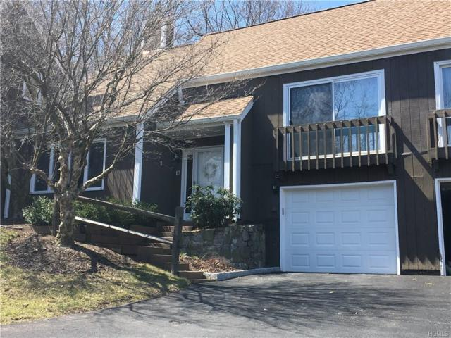 13 Hillside Place #13, Chappaqua, NY 10514 (MLS #4814253) :: William Raveis Legends Realty Group