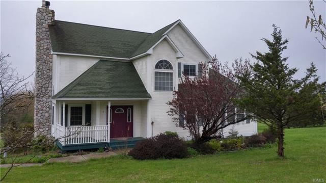 2 Bruyn Avenue, Pine Bush, NY 12566 (MLS #4814281) :: Mark Boyland Real Estate Team