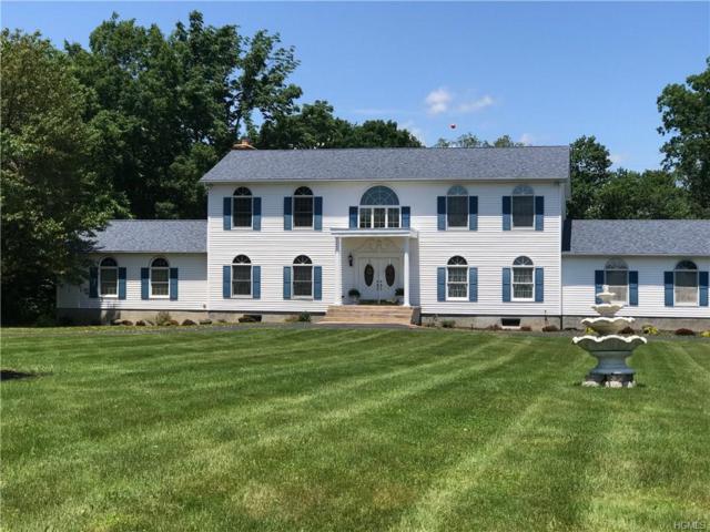 676 Mount Orange Road, Middletown, NY 10940 (MLS #4814297) :: Mark Boyland Real Estate Team