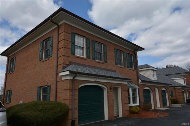 151 High Point Circle, Newburgh, NY 12550 (MLS #4814349) :: Mark Boyland Real Estate Team