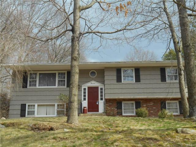 14 Cannan Road, Chestnut Ridge, NY 10952 (MLS #4814591) :: William Raveis Baer & McIntosh