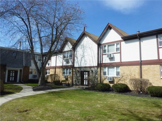25 Somerset Drive 13E, Suffern, NY 10901 (MLS #4814760) :: Mark Boyland Real Estate Team