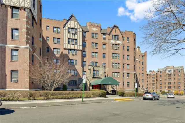 10 Nosband Avenue 6F, White Plains, NY 10605 (MLS #4814799) :: Mark Boyland Real Estate Team