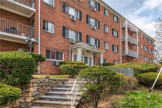 2345 Palmer Avenue 3D, New Rochelle, NY 10801 (MLS #4814877) :: Mark Boyland Real Estate Team
