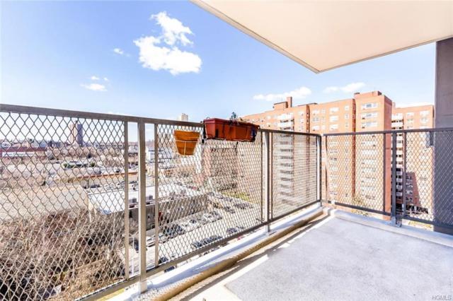290 W 232nd Street 8E, Bronx, NY 10463 (MLS #4814964) :: Mark Boyland Real Estate Team