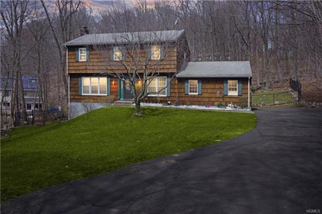 18 Fir Drive, Danbury, CT 06811 (MLS #4814995) :: Mark Boyland Real Estate Team